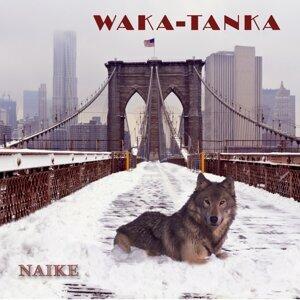Waka Tanka 歌手頭像
