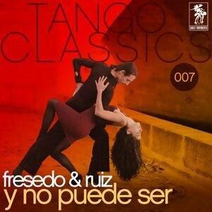Orquesta Typica Osvaldo Fresedo con Ricardo Ruiz 歌手頭像