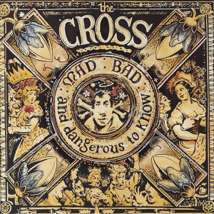 The Cross 歌手頭像