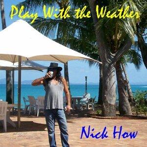 Nick How 歌手頭像