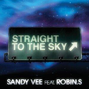 Sandy Vee Feat. Robin S. 歌手頭像