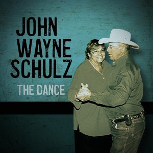 John Wayne Schulz 歌手頭像