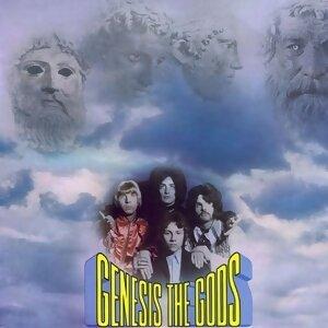 The Gods 歌手頭像