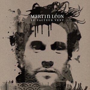 Martin Léon 歌手頭像