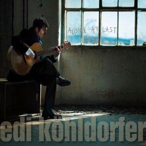 Edi Köhldorfer 歌手頭像