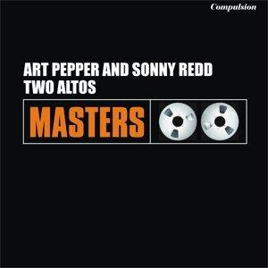Art Pepper, Sonny Redd 歌手頭像