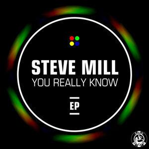 Steve Miller 歌手頭像