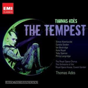 Thomas Adès 歌手頭像