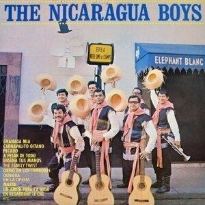 The Nicaragua Boys 歌手頭像