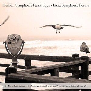 Paris Conservatoire Orchestra, Ataulfo Argenta, L'Orchestre de la Suisse Romande 歌手頭像