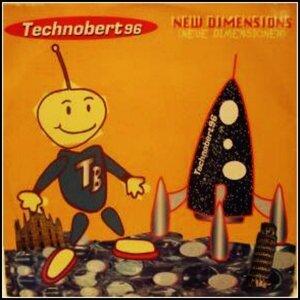 Technobert 96 歌手頭像