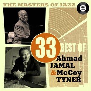 Ahmad Jamal, McCoy Tyner 歌手頭像