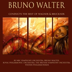 The British Symphony Orchestra, Bruno Walter, Wiener Philharmonkier, Royal Philharmonic Orchestra, NBC Symphony Orchestra 歌手頭像