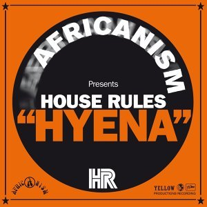 House Rules, Africanism 歌手頭像