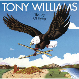 Tony Williams 歌手頭像