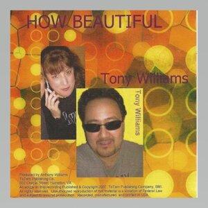 Tony Williams 歌手頭像