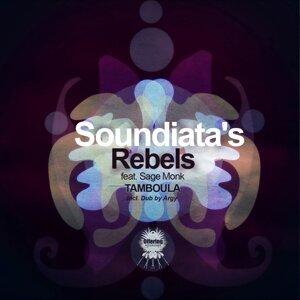 Soundiata's Rebels 歌手頭像