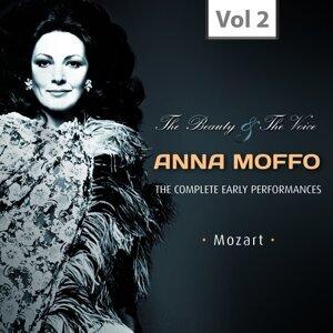 Philharmonia Orchestra London, Alceo Galliera, Anna Moffo 歌手頭像