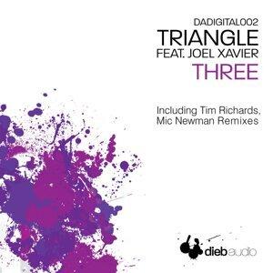 Triangle 歌手頭像