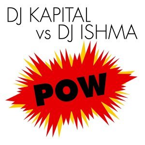 DJ Kapital, DJ Ishma 歌手頭像