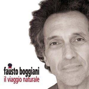 Fausto Boggiani 歌手頭像