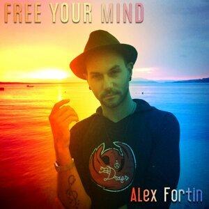 Alex Fortin 歌手頭像