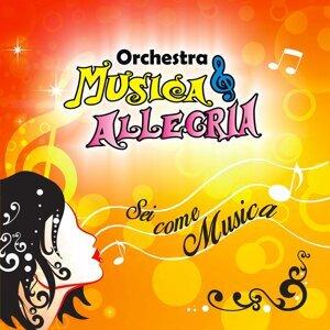 Orchestra Musica & Allegria 歌手頭像