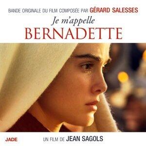 Gérard Salesses 歌手頭像