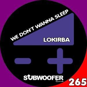 Lokirba 歌手頭像