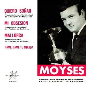 Moyses 歌手頭像