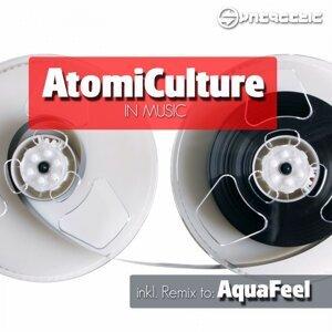 AtomiCulture, Aquafeel 歌手頭像