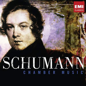 Schumann - 200th Anniversary (舒曼兩百歲誕辰紀念套裝)