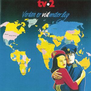 Tv-2 歌手頭像