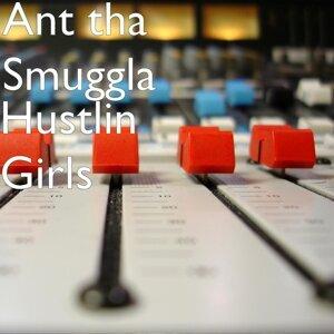 Ant tha Smuggla 歌手頭像