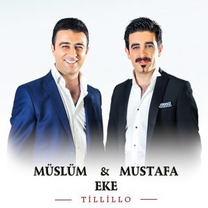 Müslüm Eke, Mustafa Eke 歌手頭像
