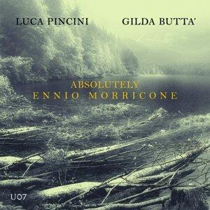 Luca Pincini, Gilda Buttà 歌手頭像
