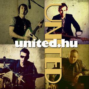 United 歌手頭像