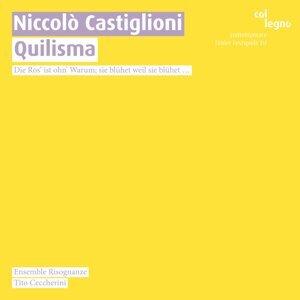 Tito Ceccherini & Ensemble Risognanze 歌手頭像