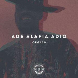 Ade Alafia Adio 歌手頭像