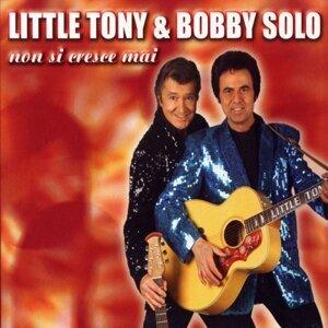 Little Tony, Bobby Solo 歌手頭像