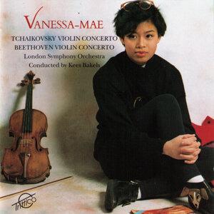 Vanessa-Mae 歌手頭像