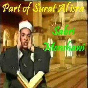 Sabri Menshawi 歌手頭像