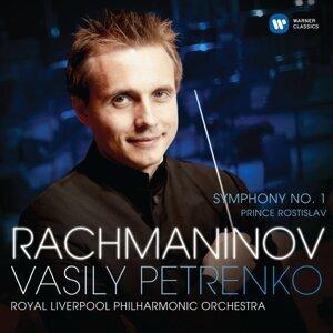 Vasily Petrenko 歌手頭像
