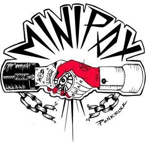 Minipax 歌手頭像