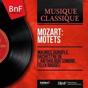 Maurice Duruflé, Orchestre de l'Anthologie sonore, Félix Raugel 歌手頭像