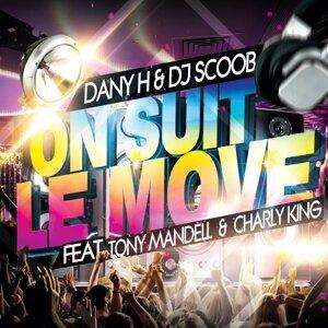 Dany H, DJ Scoob 歌手頭像