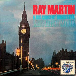 Ray Martin 歌手頭像