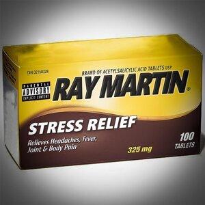 Ray Martin