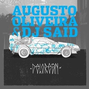 Augusto Oliveira, DJ Said 歌手頭像