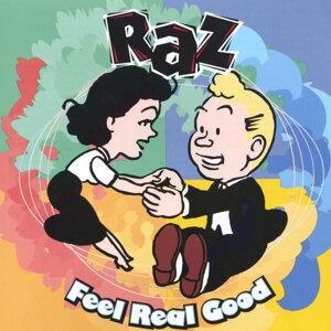 Raz 歌手頭像